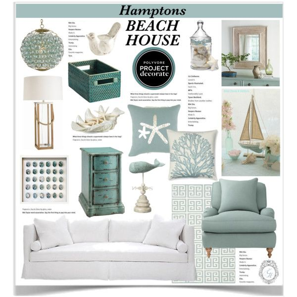 Hampton Home Design Ideas: Need Your Help In Deciding For The Beach House Contest