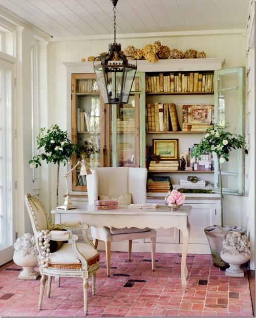 Home office French