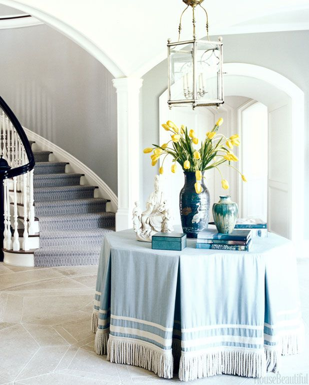 Why Adding A Rug Under Dining Table Sets Is A Must: 24 Reasons Why Every Foyer Needs A Table!