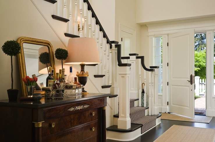 Elegant Foyer Name : 24 reasons why every foyer needs a table! the enchanted home