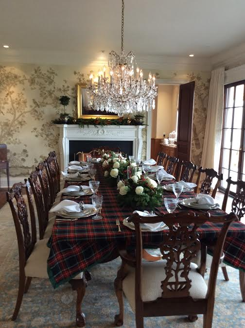 A birthday lunch to remember..... - The Enchanted Home