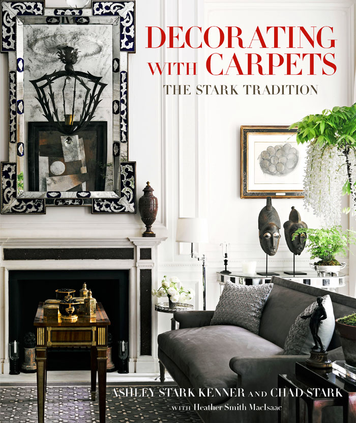 Decorating with Carpets STARK TRADITION_cover