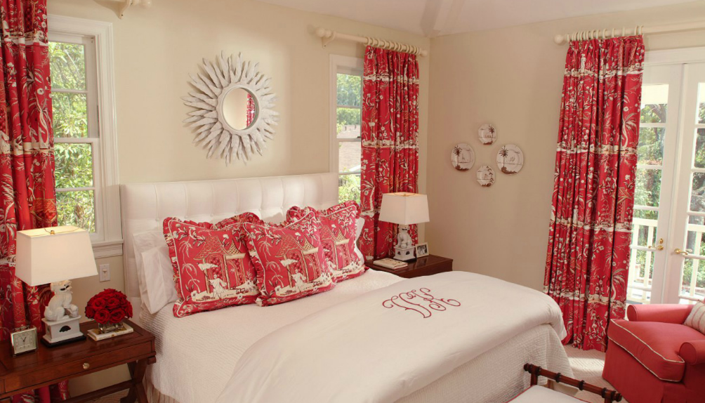 Lyford-Print-curtains-and-pillows-Heather-Bland-Interiors