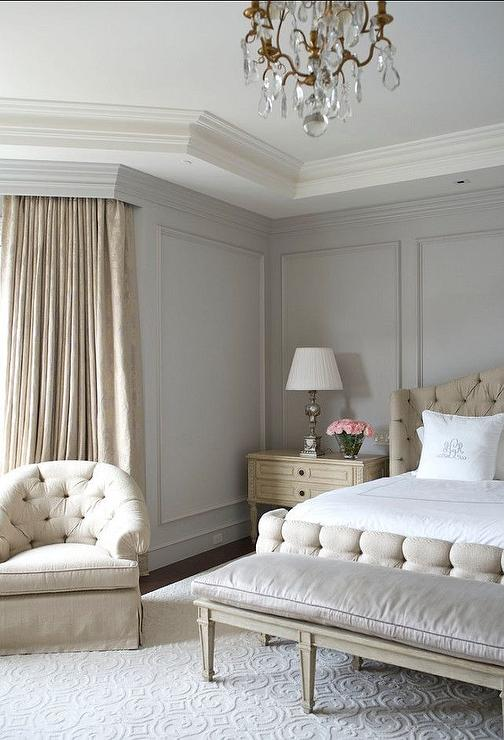 benjamin-moore-wickham-gray-wall-moldings-hidden-drapery-rods