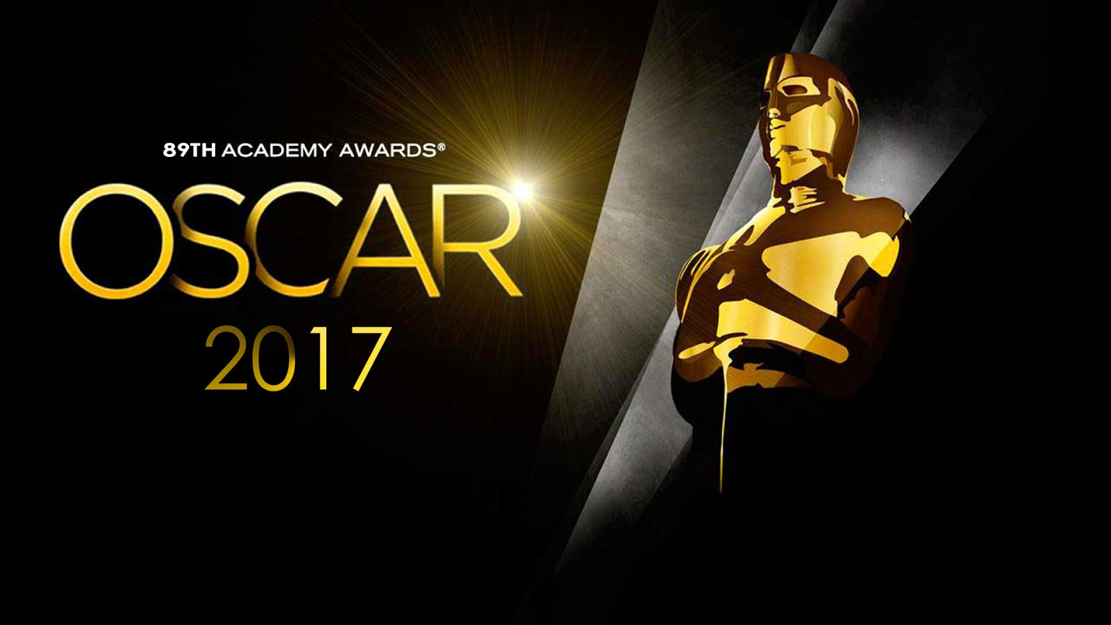 Oscars recap 2017!