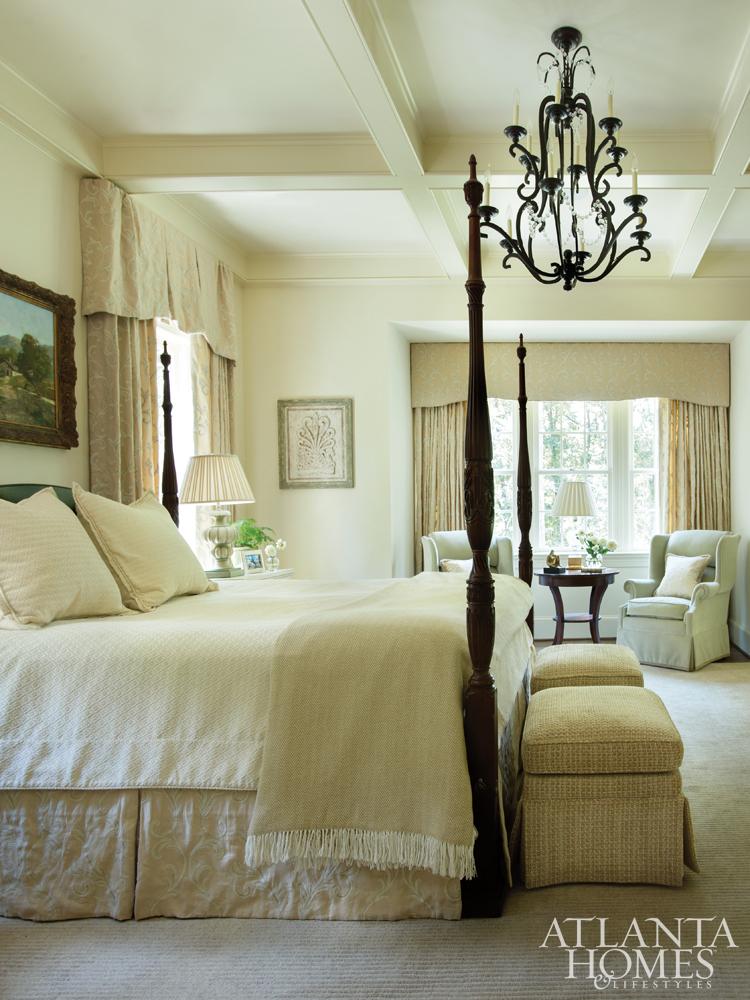 Traditional Master Bedroom Ideas