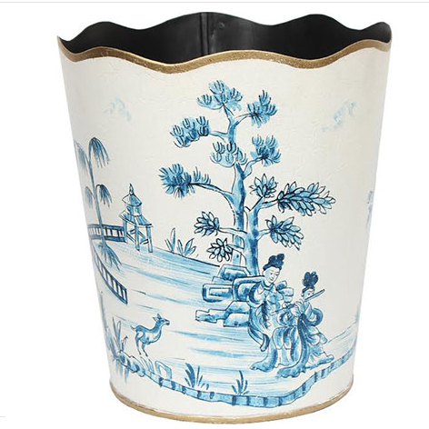 The Chinoiserie tole presale is on!