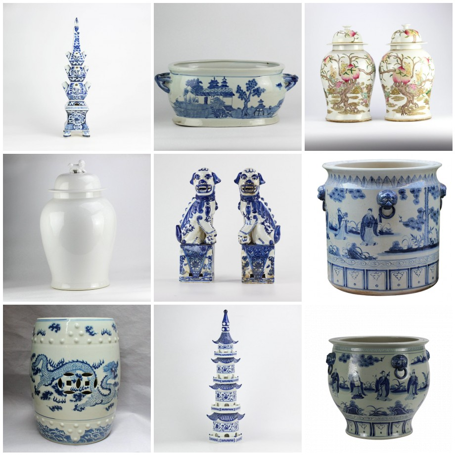 Th Sept. porcelain container one day arrival sale is on and a giveaway!