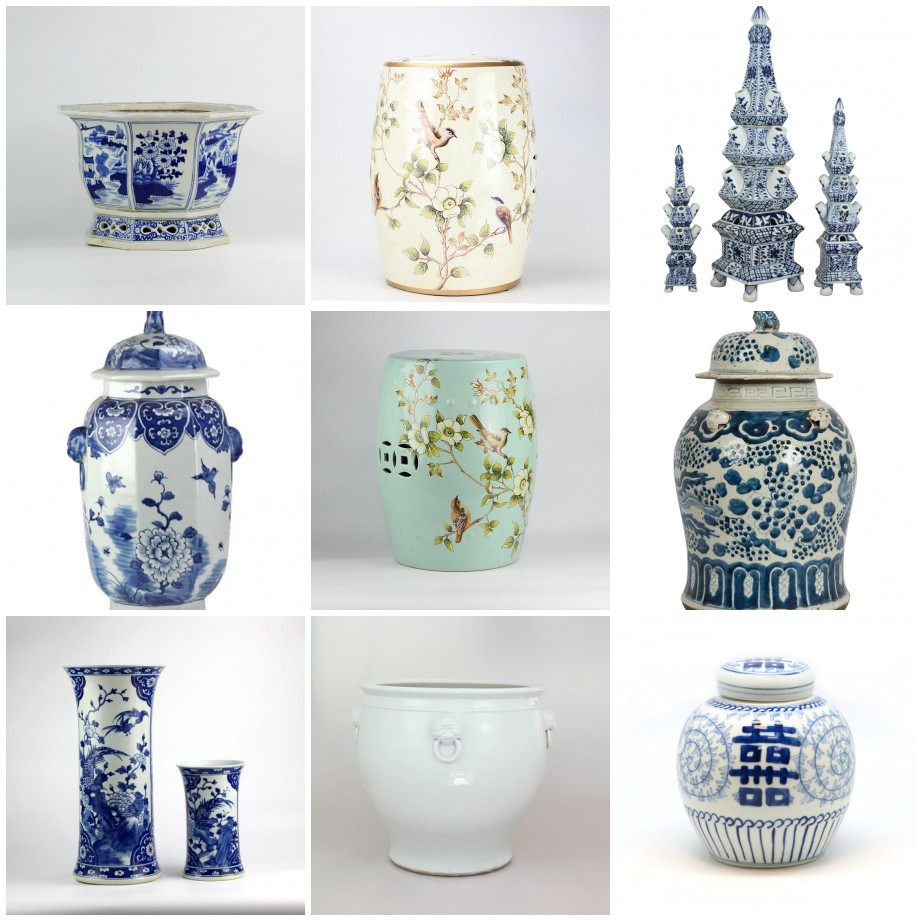 The exciting October porcelain presale is on and a porcelain giveaway!