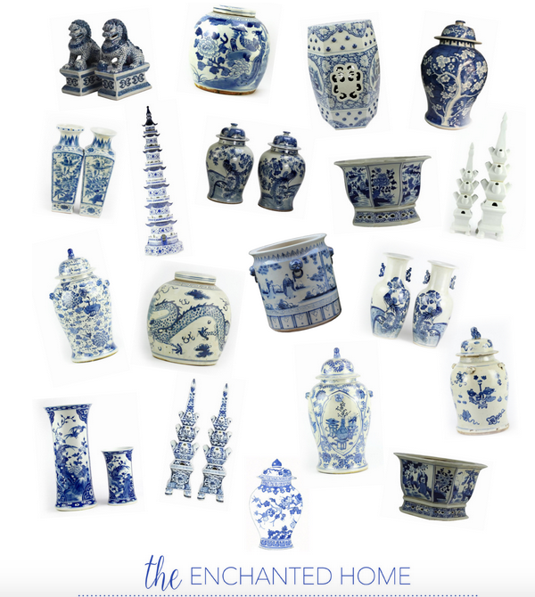 The one day arrival porcelain container sale is on and a giveaway!