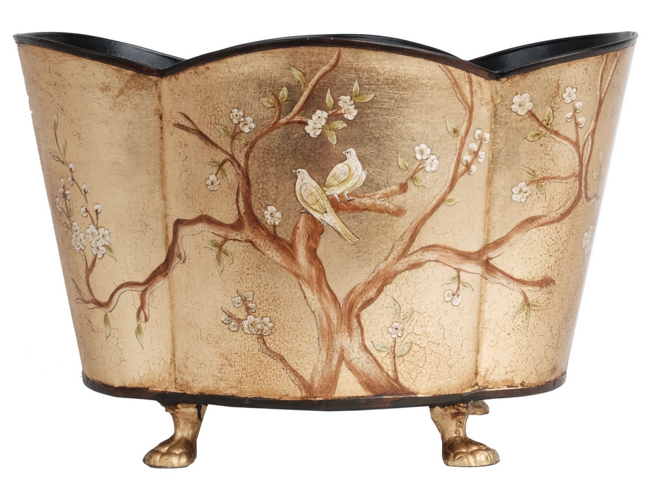 Our Chinoiserie tole arrival sale is on plus a tole giveaway!!
