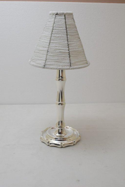 Mini silver lamps, new planters and more!!