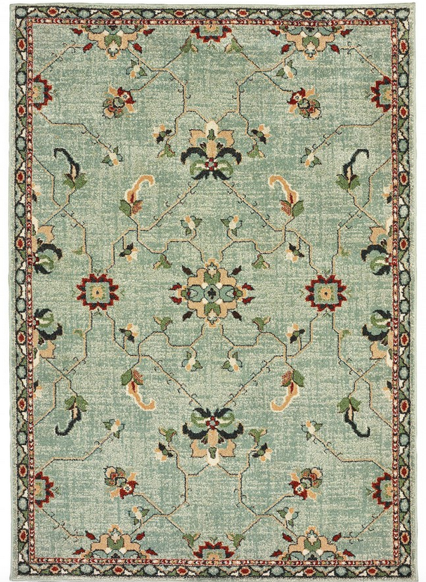 Which would you choose and Decor Market rug giveaway!