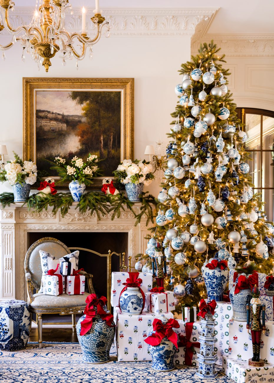much anticipated 2018 ornament presale