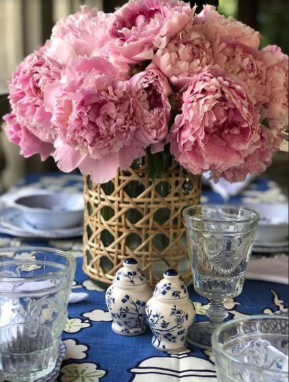 The power of peonies part 2!