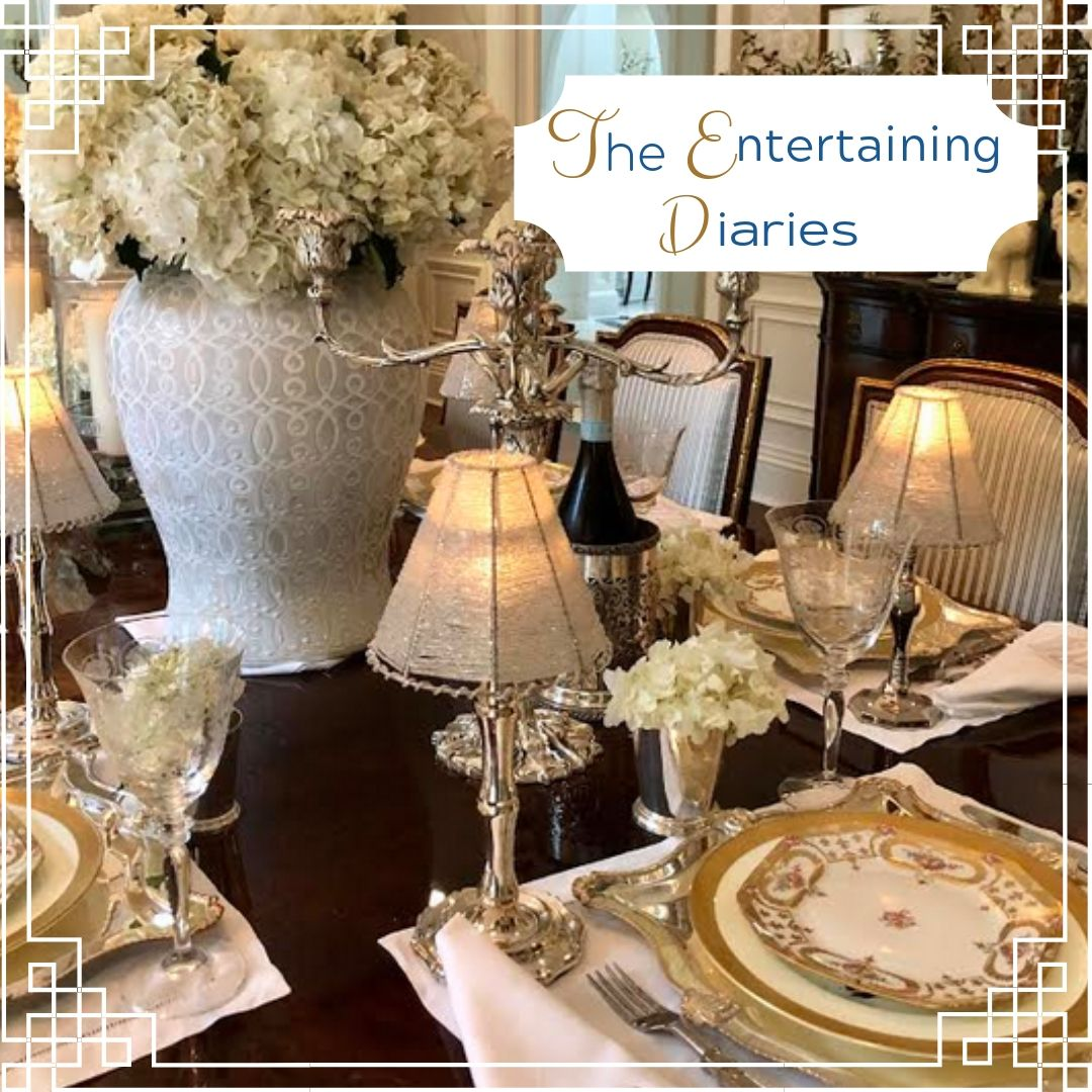 The Entertaining Diaries Chapter 1