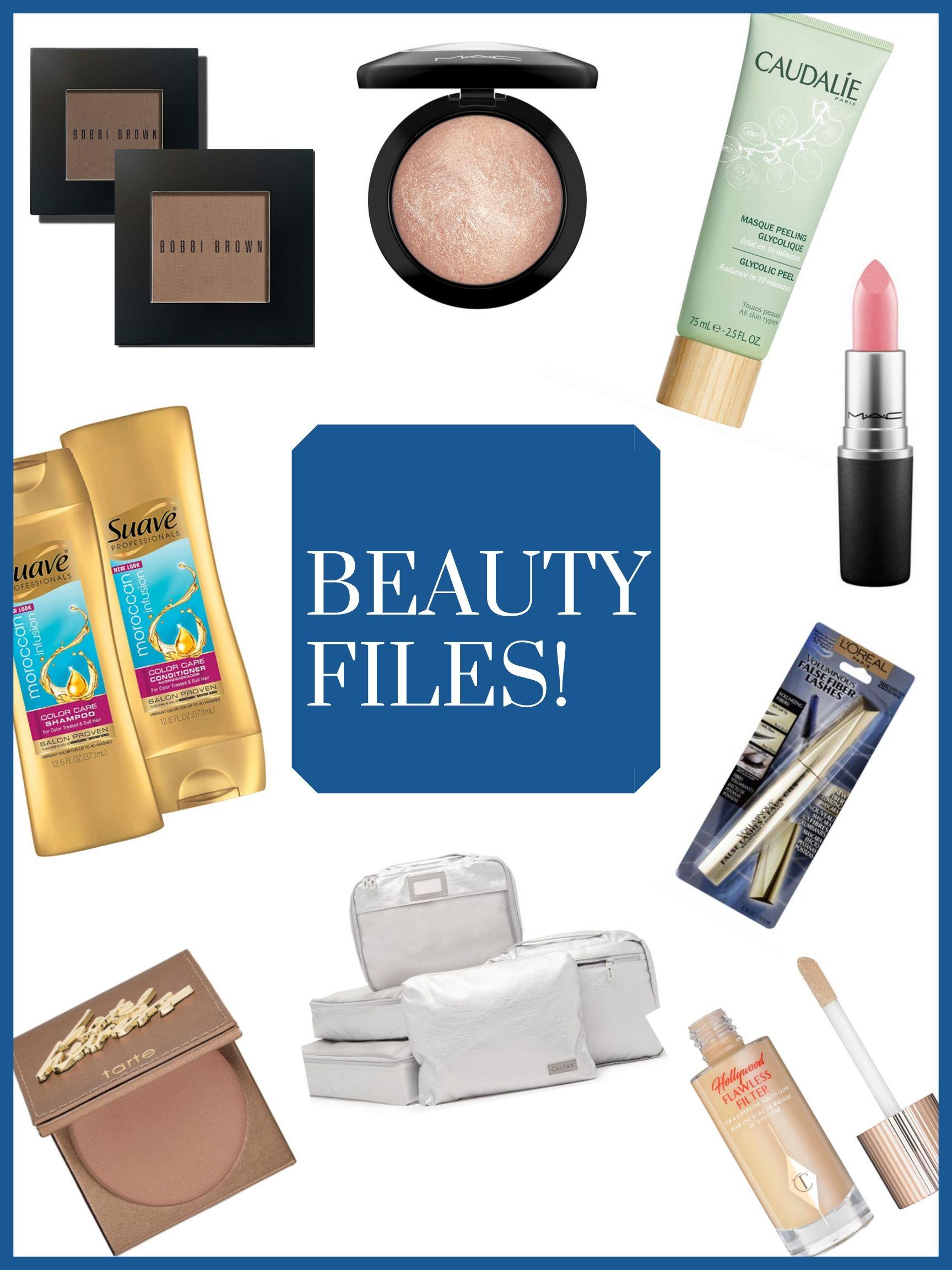 Beauty files