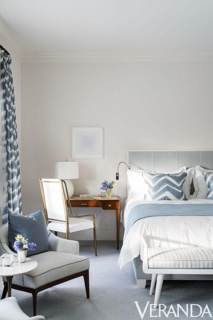 White Master Bedroom Furniture Gray Walls