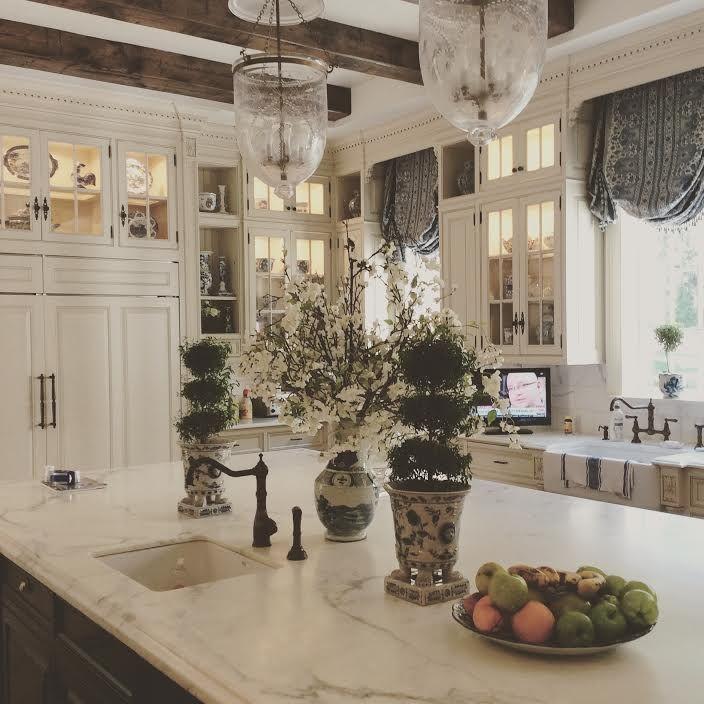 Design Kitchen Decorating