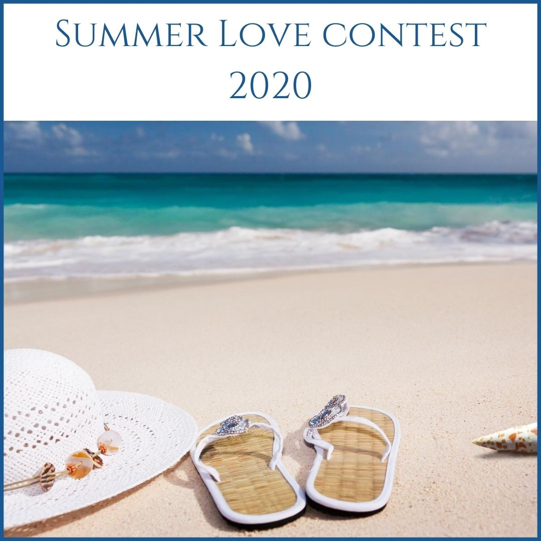 Our 2020 Summer Love Contest is announced!