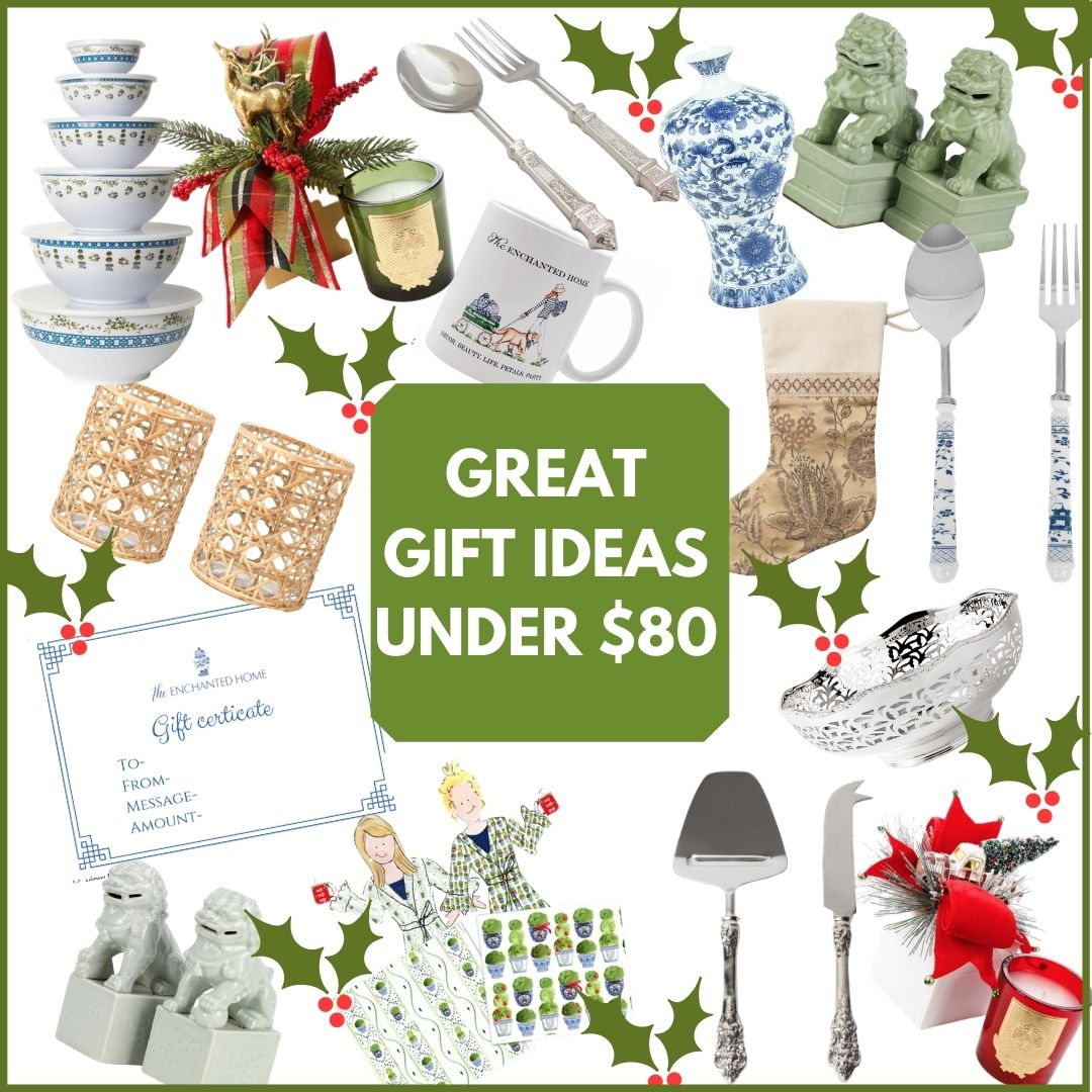 Holiday gift ideas under $80 flash sale!
