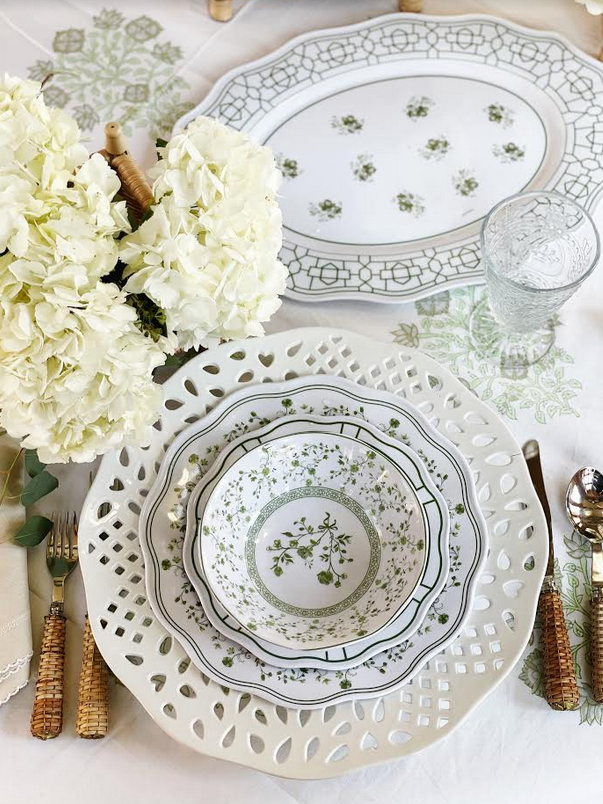 Our new melamine arrival sale is on and giveaway!