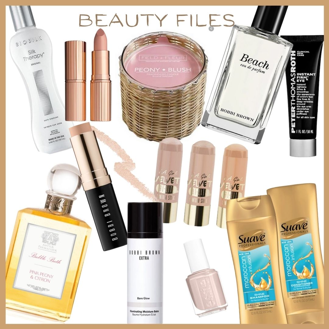 Beauty Files!