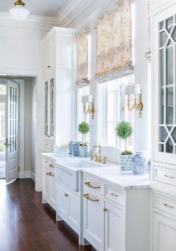 Let's talk kitchen design!