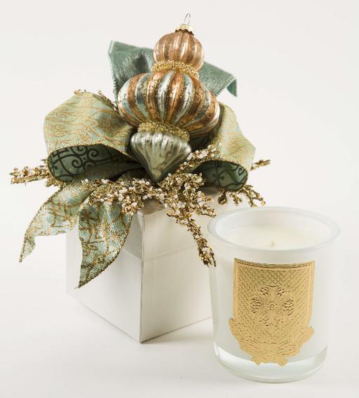 Fabulous new frankincense and myrrh 14 oz candle