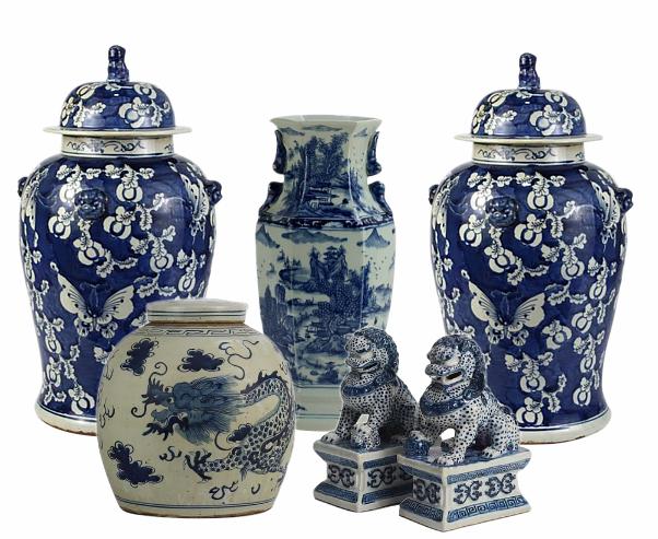 NEW! Set #8 Fabulous 9 piece beginners porcelain set