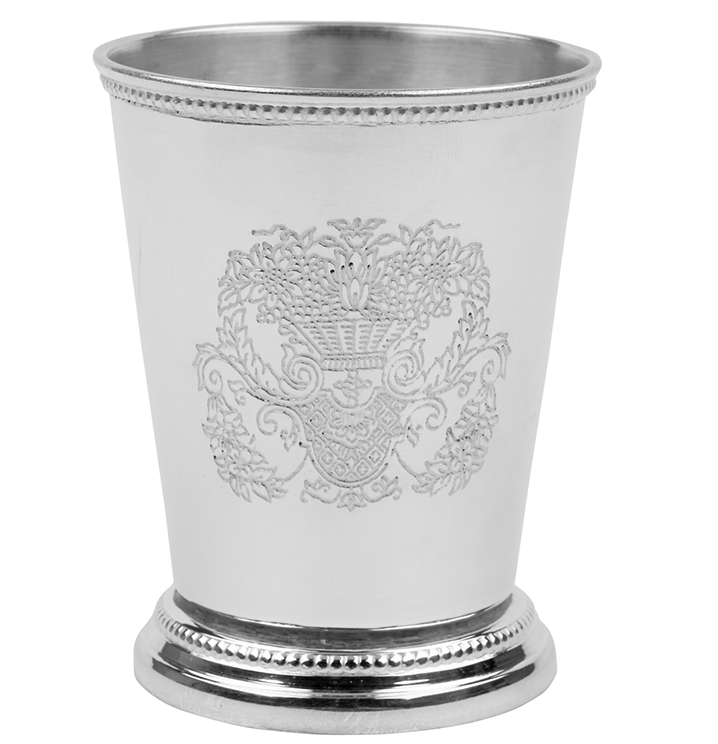 ETCHED MINT JULEPS