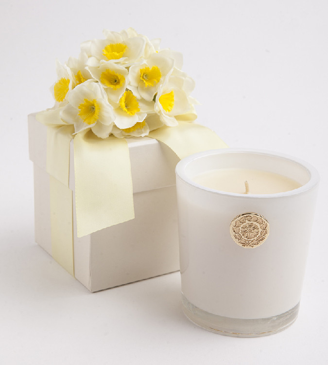 Jasmine candle Fabulous candle by Lux